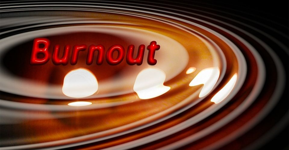 Burnout, een drama of een zegen?